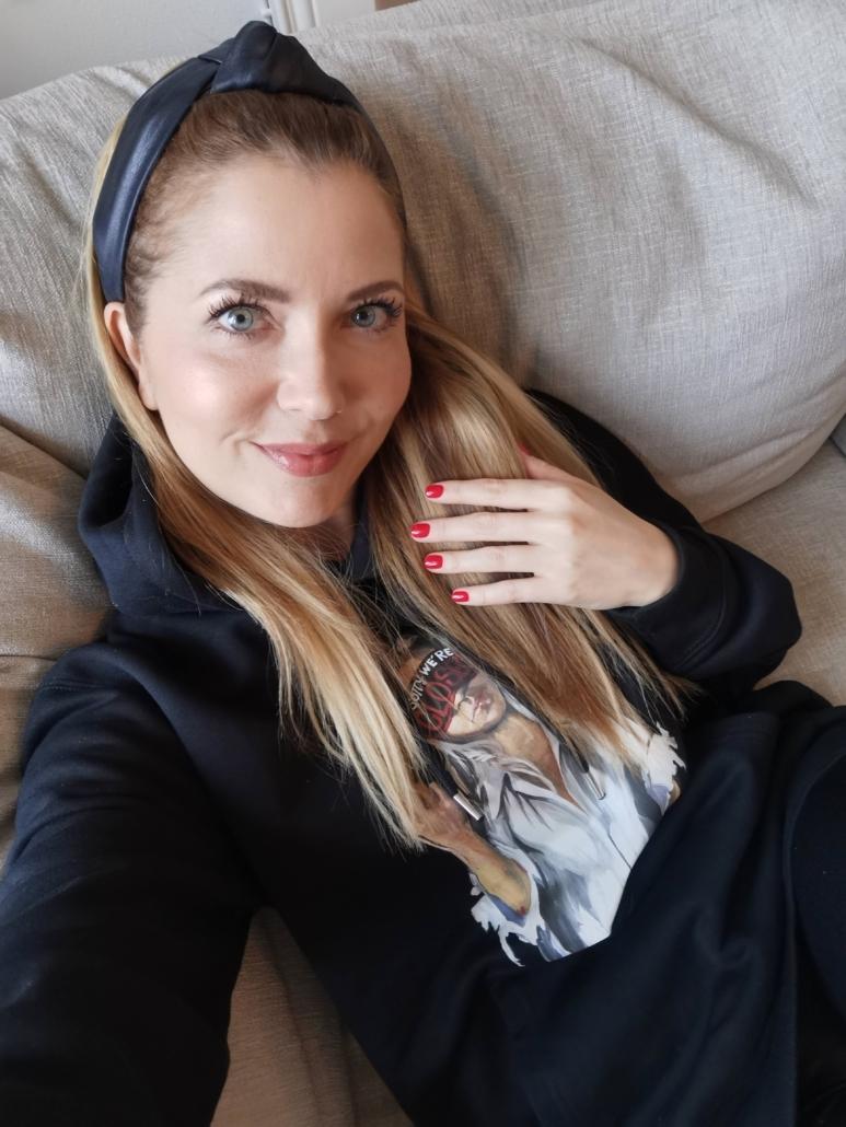Get the look - Jenni Alexandrova